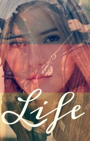 Life - Reitsport FF by itsmariexx