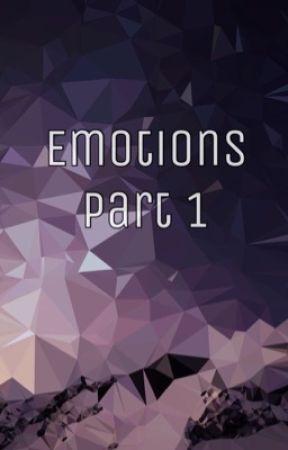 Emotions/ Сборник Стихов от KD by KarolinaDevindson