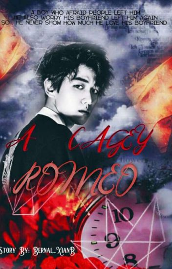|| A Cagey Romeo ||《 Completed 》