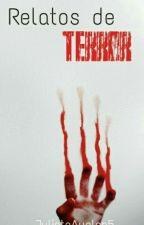 Relatos de terror by JulietaMarlene05