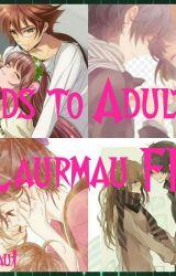 Laurmau-Kids to Adults-  by LibbyZvhal