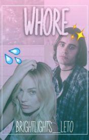 Whore ✨ Jargot by JaredMichaelTaylor