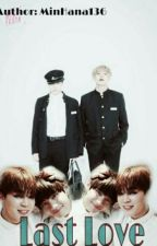 (VMin)/(TaeMin) Last Love by MinHana136