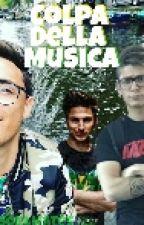 •colpa della musica• Surry Fanfiction by 5SOSeMates