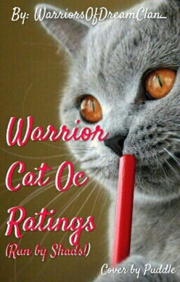 Warrior Cats OC Ratings