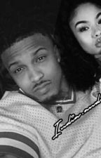 Baby momma(August alsina love story sequel) by roonizzzzle