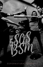5sos BSM imagines by 5sosphangirl123