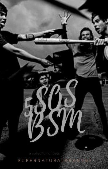 5sos BSM imagines