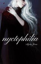 Nyctophilia by nerdyalyssa