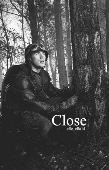 Close || Steve Rogers