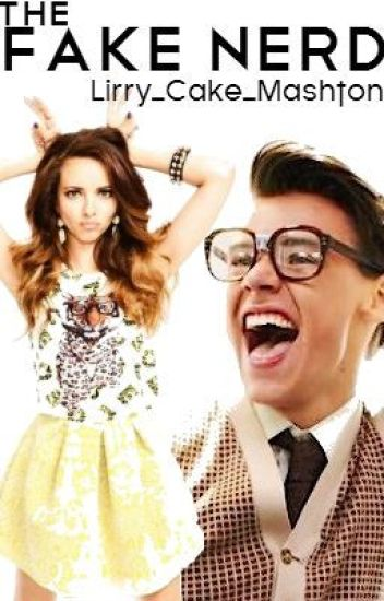 The Fake Nerd [Harry Styles//Marcel] EDITING✔