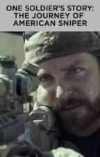 American Sniper by zanakbar
