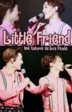 Little Friend-[SUCHEN] by Eve_Panda