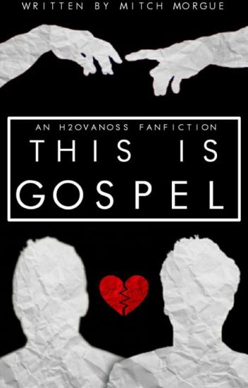 This Is Gospel [BOOK ONE]