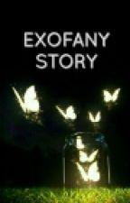 Exofany Story ✔ by cyroldbee