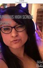 Aphmaus Highschool Secret by bereghostfan100