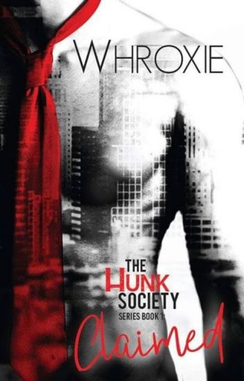 The Hunk Society book 1   (The Major Distraction)