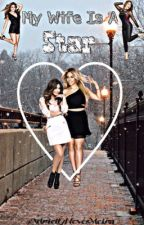 My wife is a star by TheDinalren_LoveStar