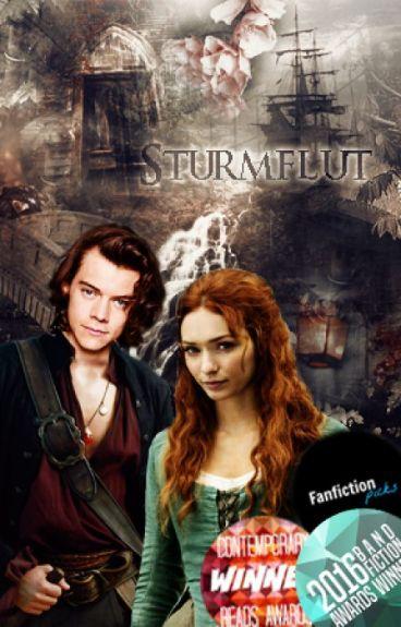 Sturmflut {Historic 1D AU}