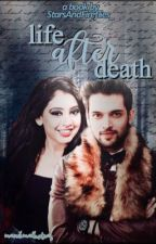 MaNan ~ Life After Death || completed ✔️ by StarsAndFireflies_