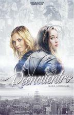 Reencuentro/Clexa/Elycia by maria_sanabria20
