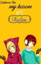 My Harem With Utaites [Various x Reader] by bakaithoe