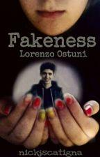 Fakeness ||Lorenzo Ostuni  by danger_94