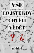 Co by bylo, kdyby? by uddddd