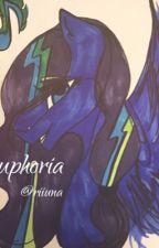 euphoria  by riiuna
