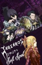 Tartaros Demons' Soft Spot by FairyLucyNamiPiece