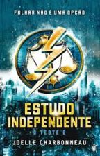 Estudo independente  by larinhiha