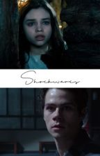 Shockwaves {Stiles Stilinski Book Four} SLOW UPDATES by fanfictrash13