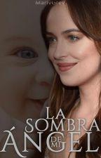 La Sombra de mi Ángel by Its_Marly