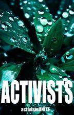 ACTIVISTS by activistsUNITE