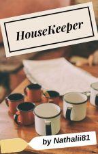 HouseKeeper (N.H. & 1D) by Nathalii81