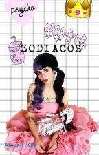 ZODIACOS by XAnotherAlexX