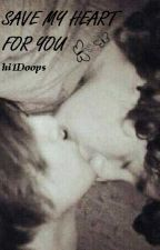 Save my heart for you (Larry Stylinson) by hi1Doops