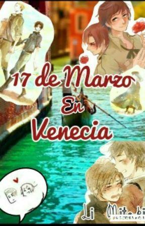 Un 17 De Marzo En Italia by PhannyUrie