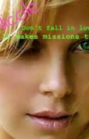 Don't fall in love: It makes missions tricky by shellyywink