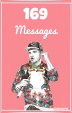 169 Messages ✒︎ Ziam Mayne  by LouisandHarry69_
