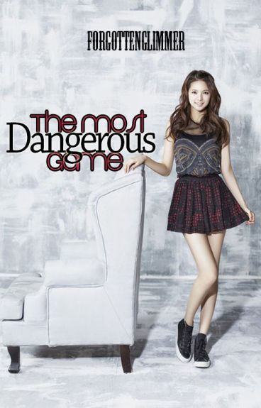 The Most Dangerous Game (Ojik Han Byul) by forgottenglimmer