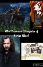 The Unknown Daughter of Sirius Black by Meow___Cat