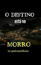 O Destino Estao No Morro by janaSchmidtRusher-