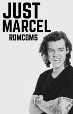 Just Marcel (Marcel/Louis vampire) by romcoms