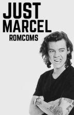 Just Marcel (Marcel/Louis vampire) by romcoms