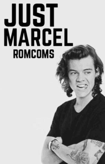 Just Marcel (Marcel/Louis vampire)