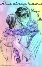Malec{One-Shots} by a_blue_lovely_kitten