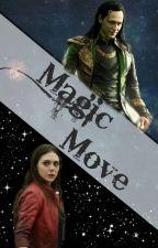 Magic Move by TeardropParadise