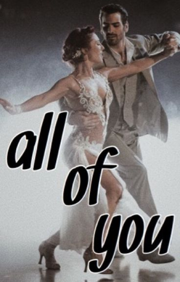 All Of You {A Collection of Sharna and Nyle One Shots}