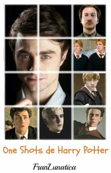 Imaginas Harry Potter